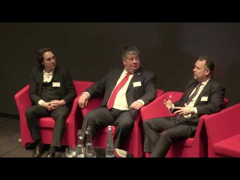 Smart Lighting Summit 2017: Panel Discussion