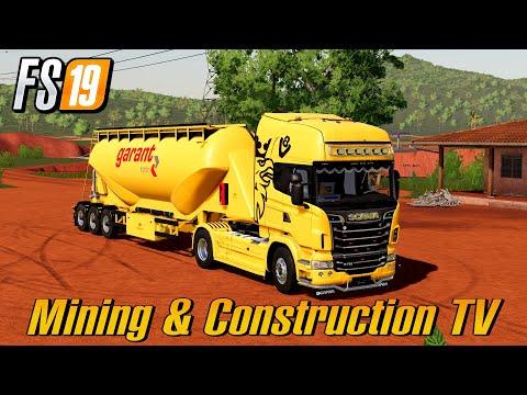 Scania S580 V8 v2.0.0.0