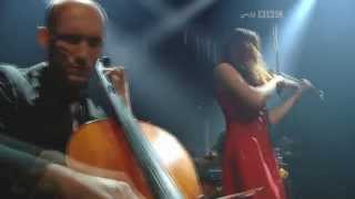 Video Clawed Forehead - Awakening @ BBC live