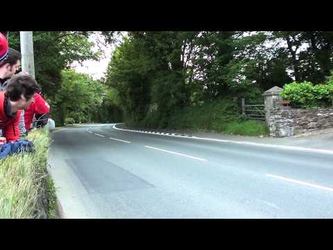 曼島TT:瘋狂的速度