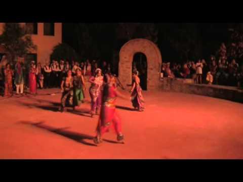 Video lavani dance in Ilios and Petra Festival (Karvali)(2/2) download in MP3, 3GP, MP4, WEBM, AVI, FLV January 2017