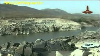 Ethiopian Abay (Blue Nile) Dam Project  At 1st Year