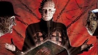 Nonton Freddy Vs  Jason 2 Hellraised  2009    Full Movie Sub Ita  Simoneames2008  Film Subtitle Indonesia Streaming Movie Download