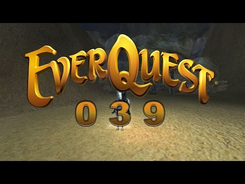 Everquest II #039 – Die Rückkehr des Lichts *2 [Staffel 3] [Guide/Tutorial] – Let's Play Everquest 2
