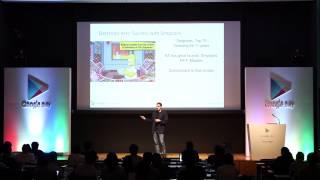 Google Play | Playtime Tokyo - Google Play でのマネタイズ方法