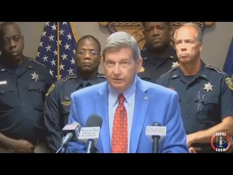 Caddo Parish Sheriff Upset Due To State Planned Release Of Non-Violent Prison Slaves