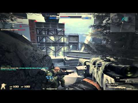 combat arms montage - Hey guys. This montage took me quiet a while to edit. I started long time before christmas with it but on the 12/22/12 the time pressure got extremely high s...