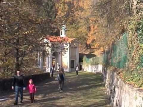 Varese Turistica: Sacro Monte