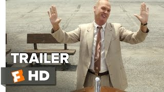 Nonton The Founder Official Trailer 2 (2017) - Michael Keaton Movie Film Subtitle Indonesia Streaming Movie Download