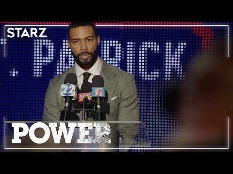 'It's All Your Fault' Ep. 13 Preview | Power: The Final Episodes | STARZ