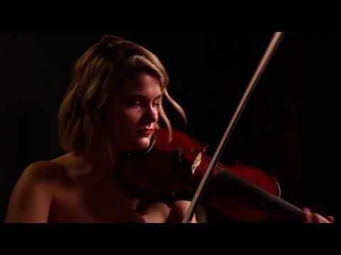 Pachelbel Canon - Stringspace - Solo Violin