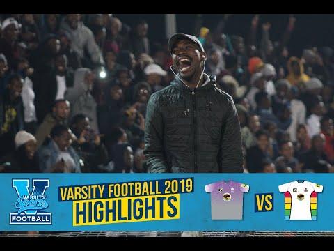 NWU break UKZN hearts with a last-minute winner! | Highlights | Varsity Football Round 1