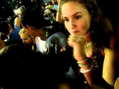 Carnaval em Piranguinho - MG -  2011 - Rebolation