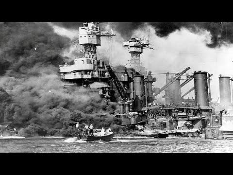 Περλ Χάρμπορ: 75 χρόνια μετά, οι μνήμες ζωντανεύουν