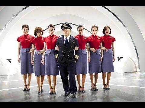 中華航空 X 脫拉庫 TOLAKU 最新 MV 「帶你飛翔」
