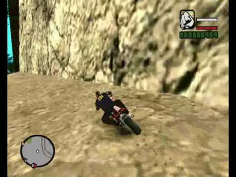 GTA San Andreas Jackass Part 2