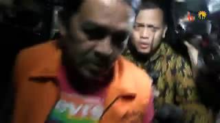 Download Video KPK Tetapkan Bupati Labuhanbatu Pangonal Harahap MP3 3GP MP4