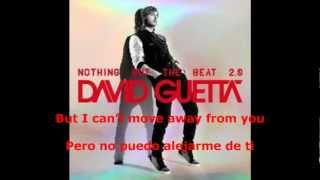 David Guetta Ft. Taped Rai - Just One Last Time [Sub - Ingles/Español] - HD