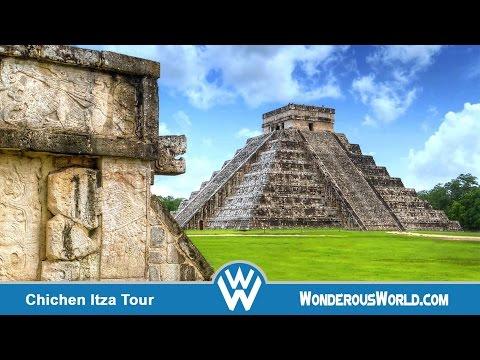 Chichen Itza Tour - Riviera Maya's #1 Attraction