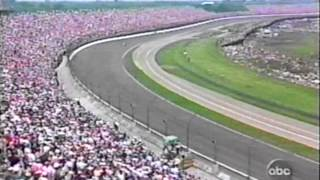 7. Indy 500 1996
