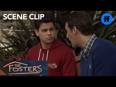 The Fosters 2.16 (Clip 3)