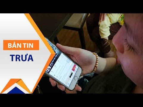 Quảng trị: Học sinh lừa đảo tràn lan trên Facebook | VTC - Thời lượng: 99 giây.