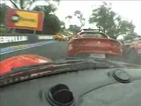 A Lesson in passing – Lotus Elise Trophy at Bathurst
