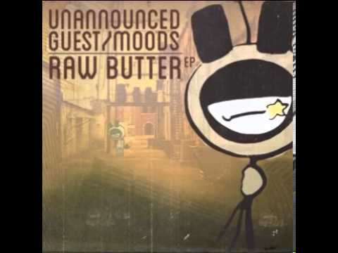Moods & Unannounced Guest - Change Of Plans