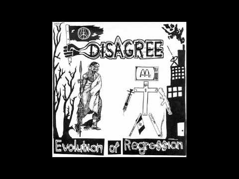 Disagree - Refuse To Obey