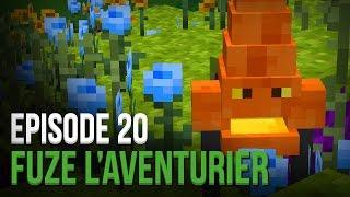 L'attaque des carottes !   Fuze l'Aventurier   Episode 20