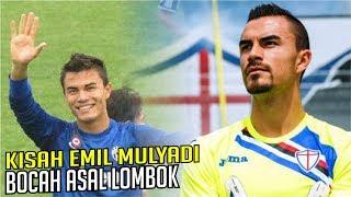Video KISAH EMILLIO MULYADI : Bocah kelahiran Lombok Yang Tampil Gemilang Di Italia MP3, 3GP, MP4, WEBM, AVI, FLV Februari 2019