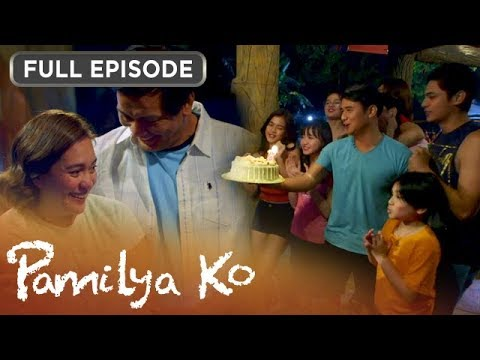 Pamilya Ko | Episode 3 | September 11, 2019 (With Eng Subs)