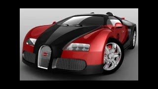 Video: 10 best car in the world!!!
