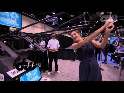 GW Inside The Game: Robo Golf Pro