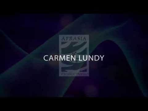 Carmen Lundy - Soul to Soul - EPK online metal music video by CARMEN LUNDY
