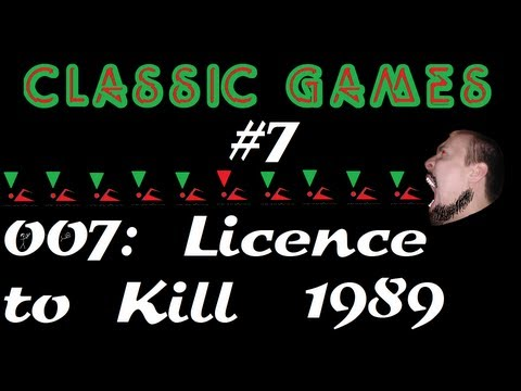 007 licence to kill atari st