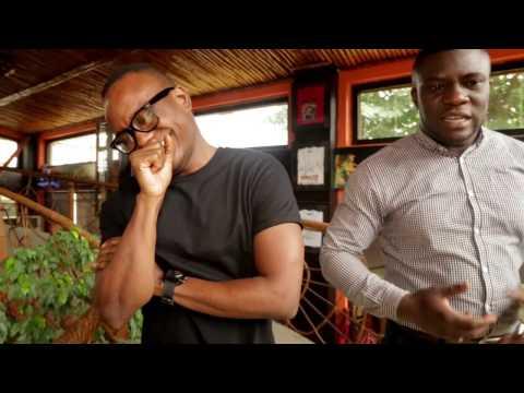 VIDEO: Brymo - Billion  Naira Dream
