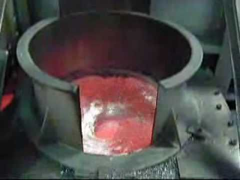 HORMESA Bomba electromecánica (VORTEX)