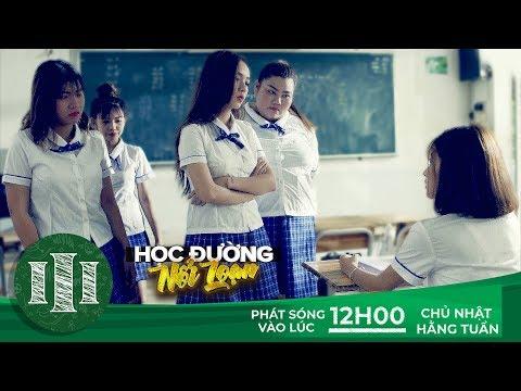 PHIM CẤP 3 - Phần 7 : Tập 07 | Phim Học Đường 2018 | Ginô Tống - Thời lượng: 20:04.