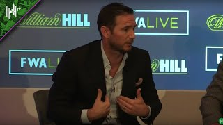 Video Frank Lampard: How I would have solved Gerrard partnership conundrum for England MP3, 3GP, MP4, WEBM, AVI, FLV Agustus 2019