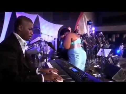 Mthunzi Namba-Mercy & Benjamin Dube-There is none like you