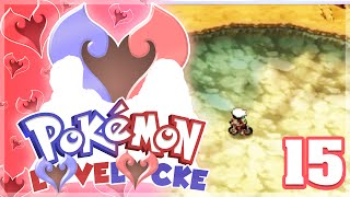 Pokemon LoveLocke Let's Play w/ aDrive and aJive Ep15 What's Cookin?   Pokemon ORAS by aDrive