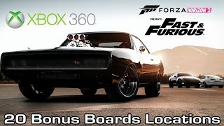 Nonton FH2 Presents Fast & Furious - Bonus Boards Locations (Xbox 360) Film Subtitle Indonesia Streaming Movie Download