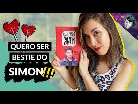Com Amor, Simon [Becky Albertalli] | Resenha | Livro Lab