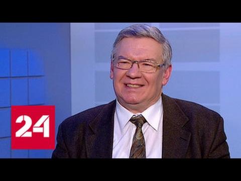 Эксперт: политический кризис в США практически неизбежен (видео)