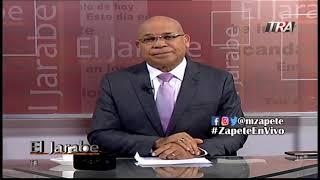 Nuria Piera desnuda empresa escogida por la JCE El Jarabe, Lunes 13 Mayo 2019