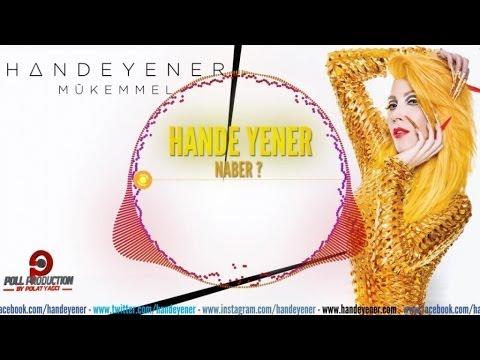 Hande Yener – Naber
