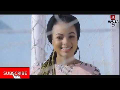 Musbahu Anfara  (DAZANCE) FT MARYAM YOLA Official Video HD 2020😍😍