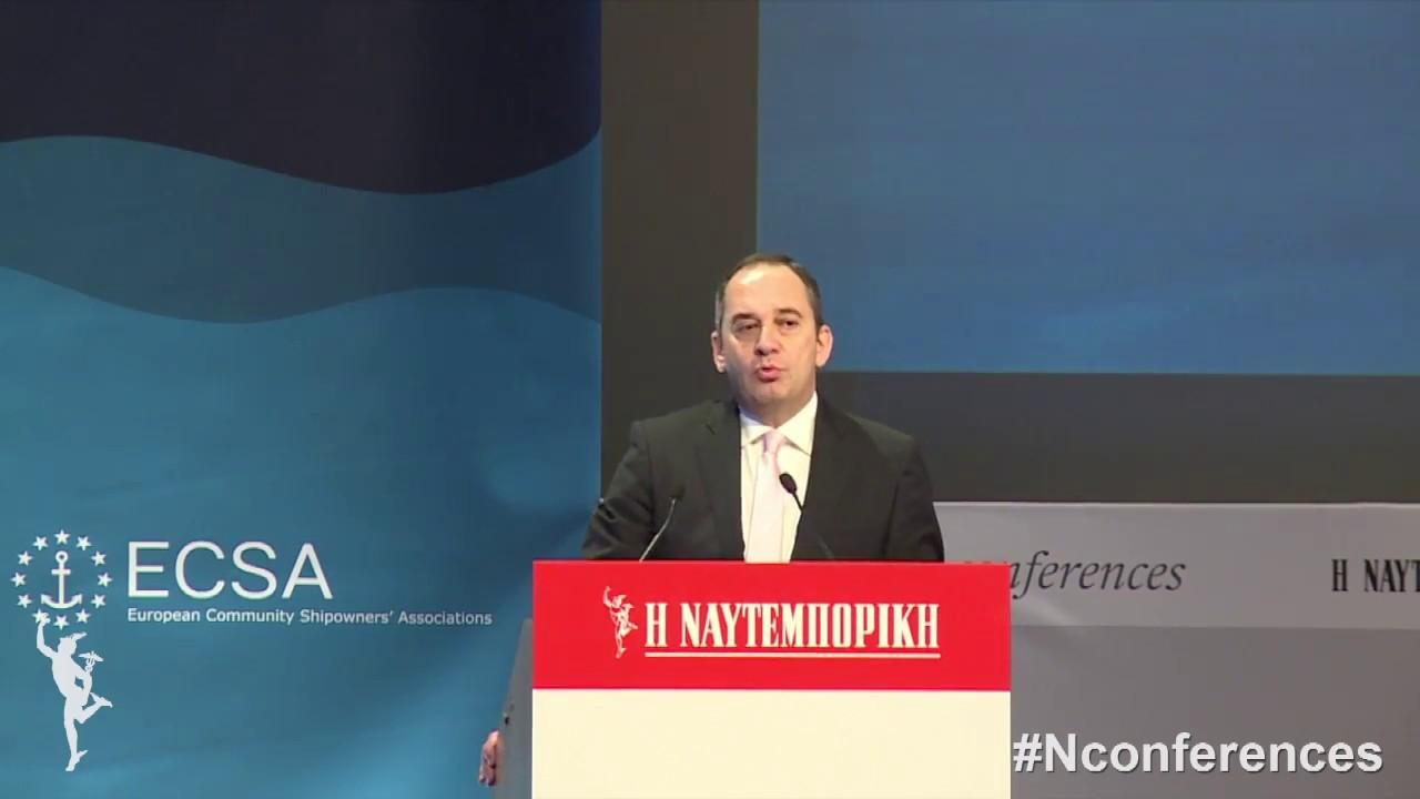 Ιωάννης Πλακιωτάκης, τ Πρόεδρος Νέας Δημοκρατίας, Τομεάρχης Ναυτιλίας