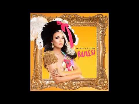 Manila Luzon - Robbed (feat. Latrice Royale)